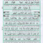Holy Quran Para 30 Page 19