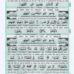 Holy Quran Para 30 Page 28