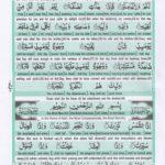 Holy Quran Para 30 Page 7