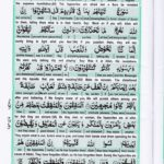 Read Holy Quran Para 10 Online - Read Quran in English Online at eQuranAcademy.com