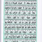 Read Holy Quran Para 4 Online - Read Quran in English Online at eQuranAcademy.com