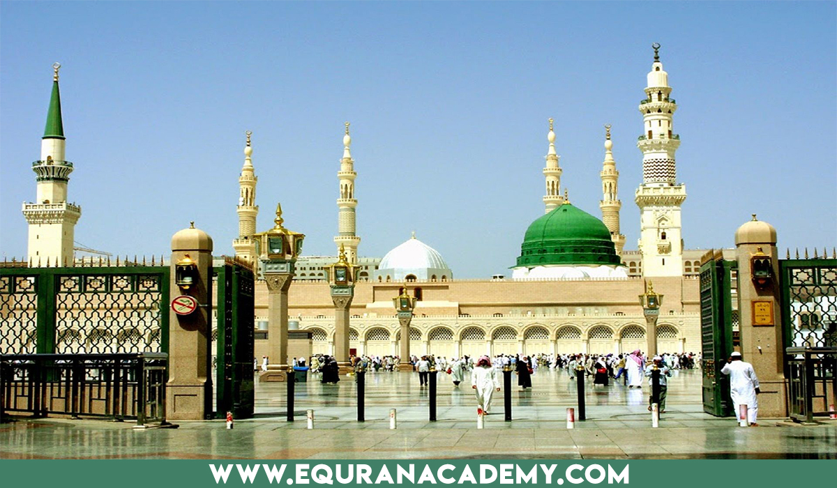 Hijrat e Madina – an Important Event in the History of Islam