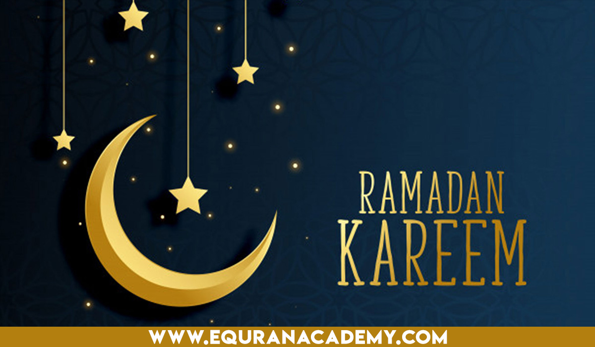 Ramadan Facts : Things About Ramadan Every Muslim Must Know