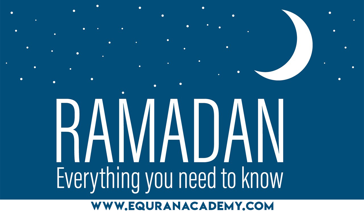 What is Ramadan? Things you need to know about this Islamic month